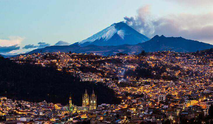 Individual Background Check / Due Diligence in Ecuador