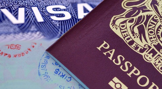 Different Types of Visas in Colombia