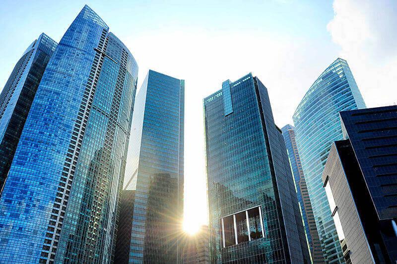 Beneficios de crear empresa en Panama. (Edificios)