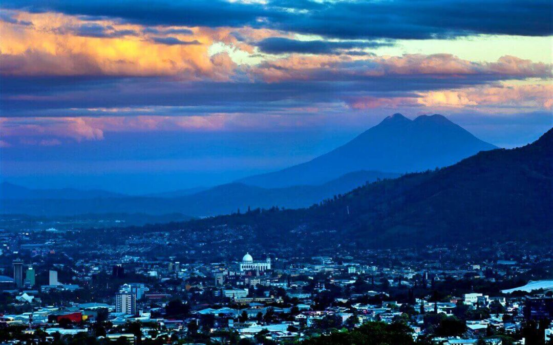 7 Razones para Expandir su Negocio en El Salvador