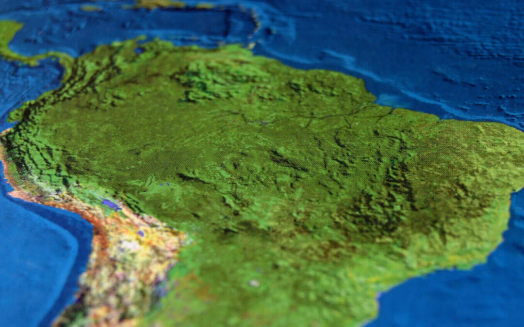 International Expansion – Why is Business Looking Towards Latin America?