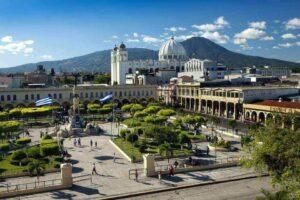 El Salvador business opportunities