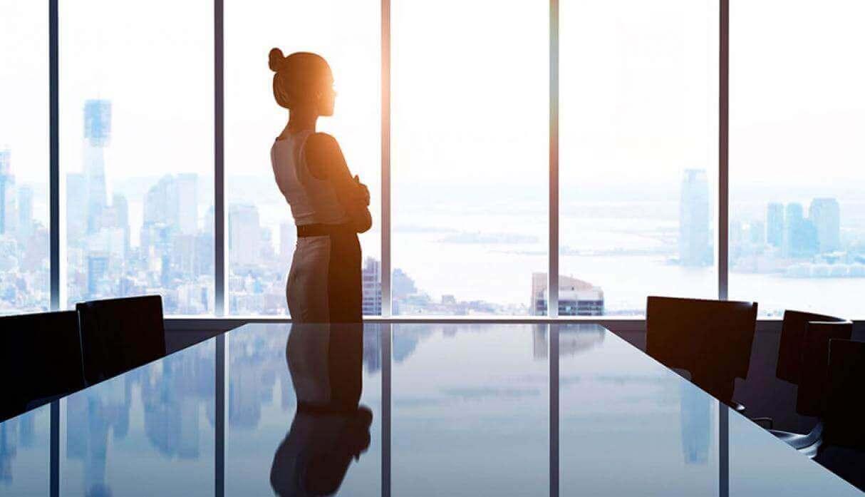 Emprendimiento femenino en Chile