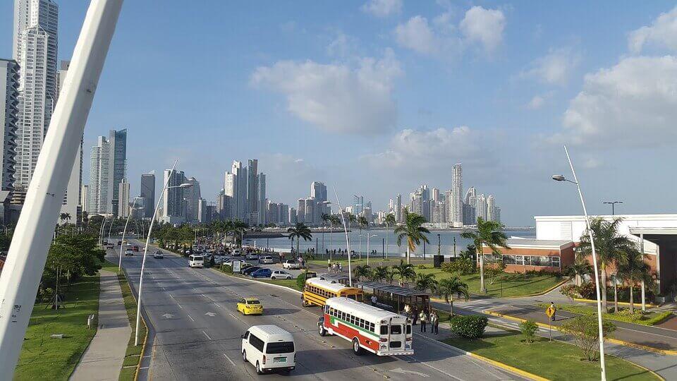 Diferentes Tipos de Empresas / Estructuras de Negocio en Panamá