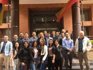Biz Latin Hub- Equipo Colombia