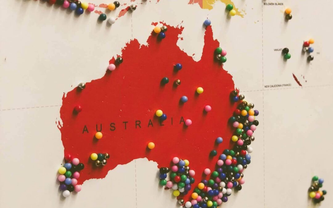 4 Reasons Why You Should Invest in Australia