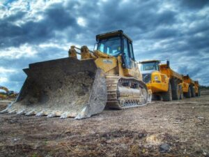 australia mining sector