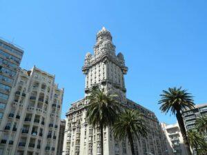 uruguay incorporate company