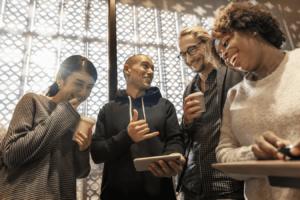 Cultura de negocios y etiqueta Australia