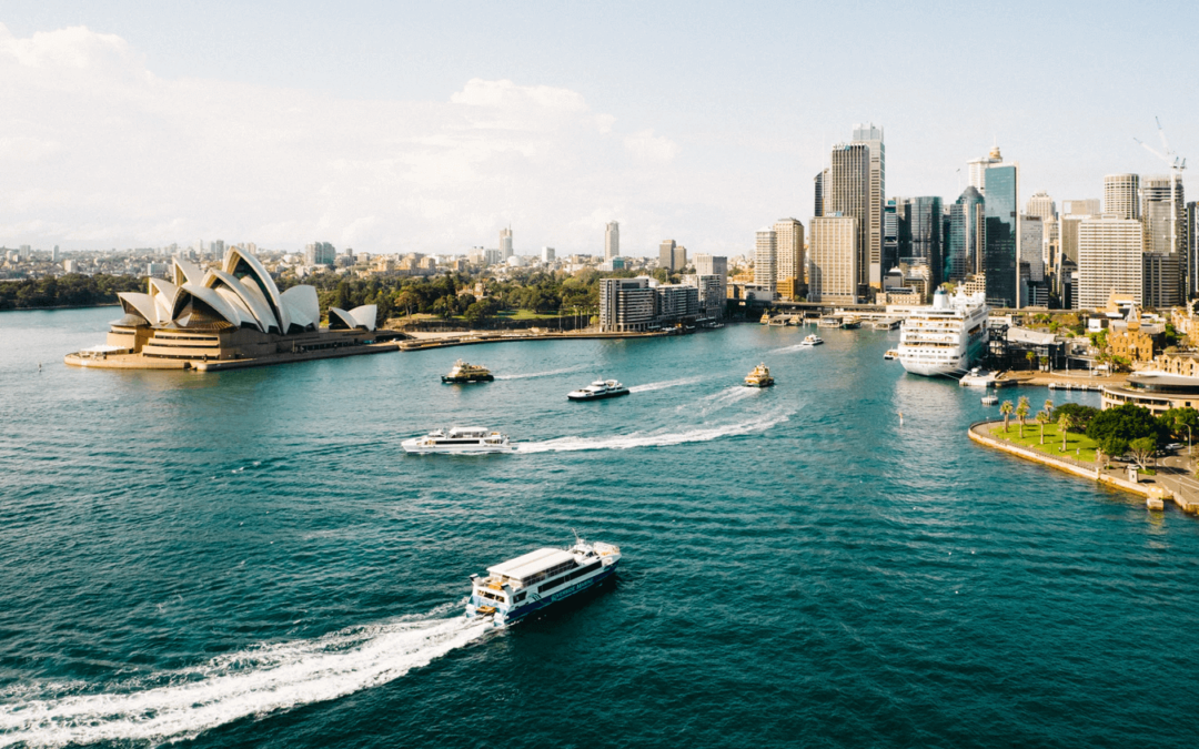 Business Culture and Etiquette in Australia