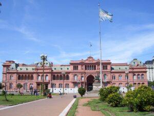 Argentina-Australia relations