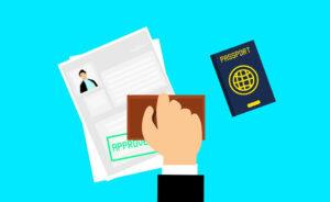 peru sac corporation visa