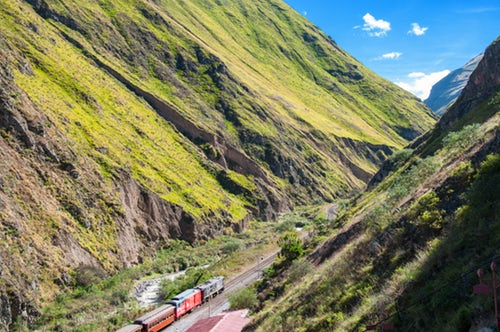 Investment Opportunities and Destinations in Ecuador