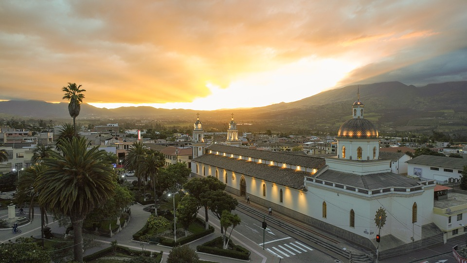 Why do Business in Ecuador?
