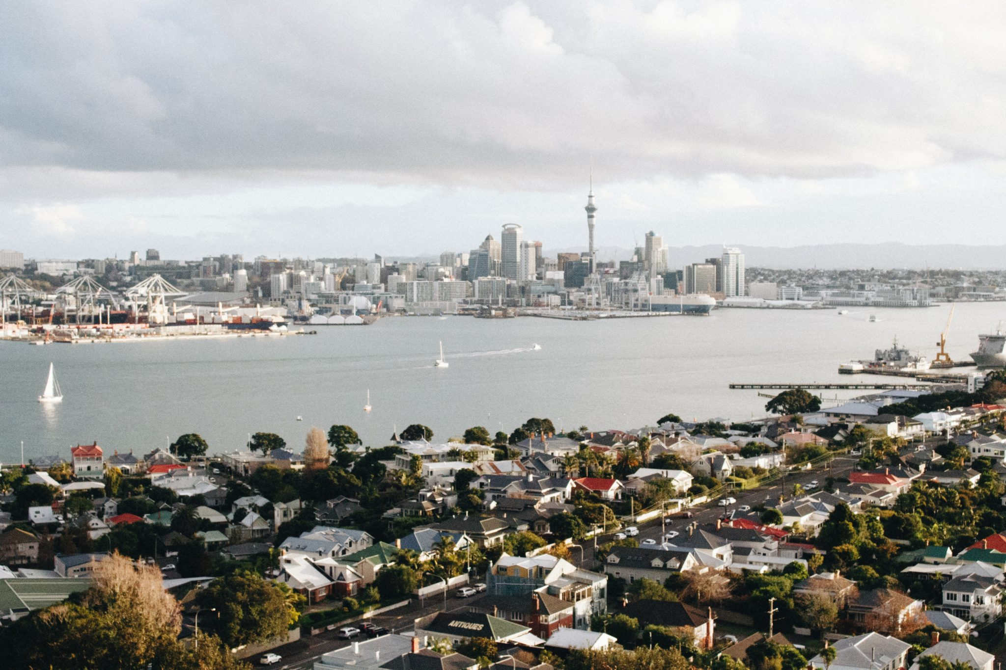 Comparison: Employment Law in Australia and New Zealand