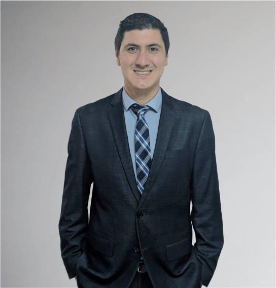 Meet The Team: Diego Alvarez, the Lawyer Taking Over Ecuador