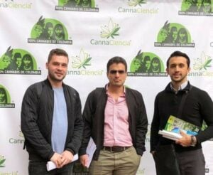 Biz Latin Hub at Cannaciencia