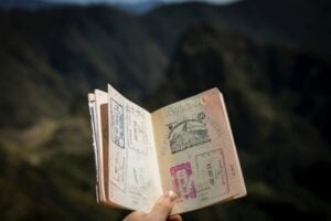 Getting your visa in Peru