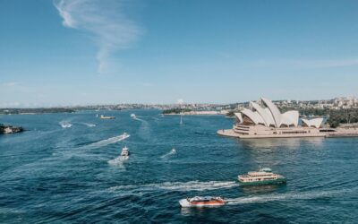 ¿Cuál es el Acuerdo de Libre Comercio entre Australia y China?