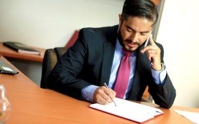 ¿Cuándo Necesita su Empresa un Representante Legal en Paraguay?