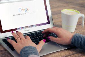 Google, um dos centros de tecnologia da América Latina