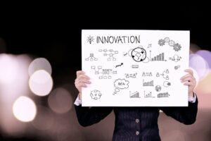 Innovación y creación en Latino América