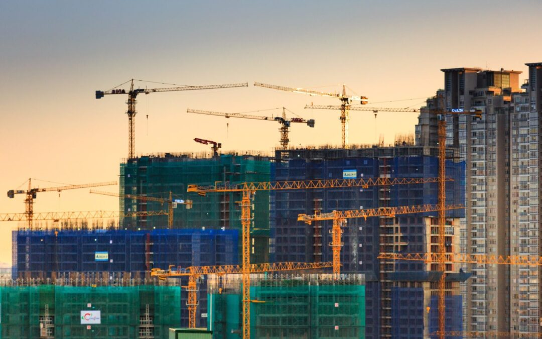 Oportunidades Comerciales en el Sector de Construcción en Brasil