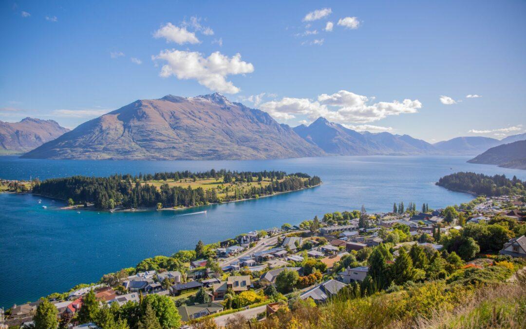 Cómo Obtener una Visa de Negocios en Nueva Zelanda desde la India