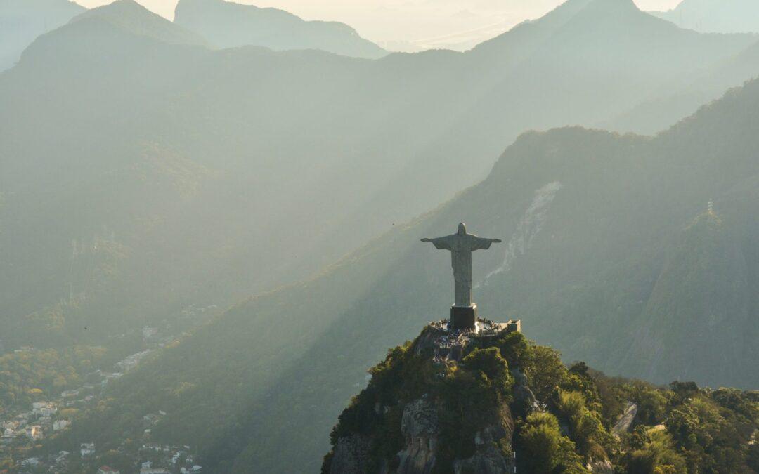 Cómo Formar una ONG en Brasil
